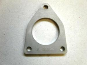 Stainless Works Exhaust Flange Flcd 2 5