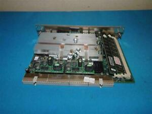 Advantech Compact Pci Mic 3389 A1 06 Board