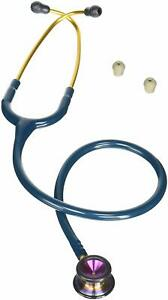 Estetoscopio Littman Cardiology Cna Accessories Stethoscope Rn Bsn Nurse Bbyblue