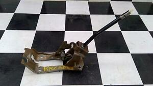 87 92 Cadillac Allante Bare Floor Shifter Assembly Oem Used