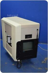 Allergan Humphrey 640 Visual Field Analyzer 210384