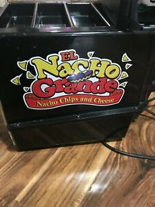 Gold Medal Nacho Cheese Cup Warmer 5330