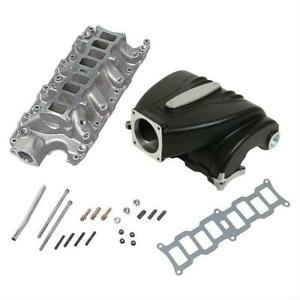 Trick Flow R series Intake Manifolds For Ford 5 0l 51511005