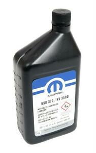 Mopar Replacement Manual Transmission Lubricant 04874464ab