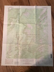 Keet Seel Ruin New Mexico Nm Usgs Topographic Map Topo 7 5 Minute Navajo County