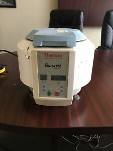 Thermo Centrifuge Centra Cl2