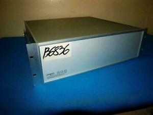 Pts 500 R6t1x 13 Frequency Synthesizer 1 500 Mhz