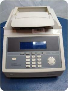 Applied Biosystems Geneamp 9700 Thermal Cycler 216260