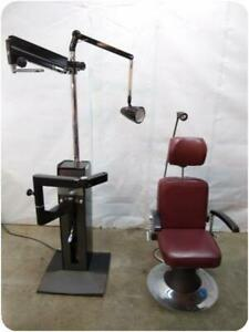 Reliance 7700 Ic Ophthalmic Chair 217730