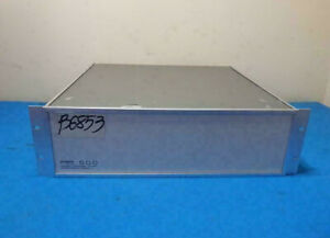 Pts 500 R6t1x 13 K Frequency Synthesizer 1 500 Mhz