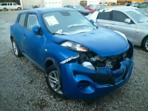 Windshield Wiper Motor Fits 11 16 Juke 1107207