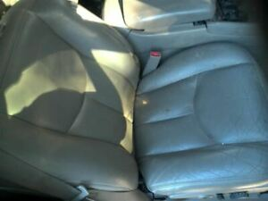 Passenger Front Seat Bucket Bench Electric Fits 03 06 Avalanche 1500 592804