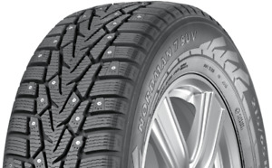 265 70r17 115t Nokian Nordman 7 Suv Studded Winter Tire