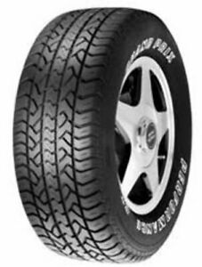 235 60r14 Multi mile Grand Prix Performance G t Tire