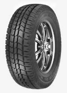 265 70r17 Multi Mile Arctic Claw Xsi Tire