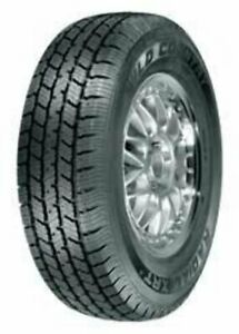 Multi mile Wild Country Radial Xrt Ii All season Radial Tire 245 70r17 110s