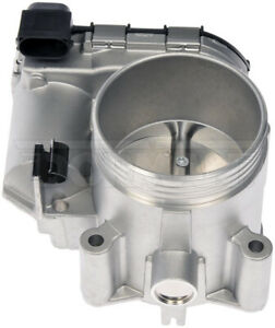 Fuel Injection Throttle Body Fits 02 09 Volvo S60 Xc70 977 354