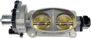 Fuel Injection Throttle Body Fits 09 18 Ford E 350 Super Duty F 450 Super Duty