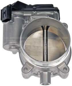 Fuel Injection Throttle Body Fits 11 14 Ford F 150 Mustang 977 594