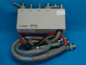 Agilent 16048a Test Leads