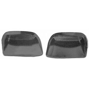 Goodmark Hood Scoop Inserts For 1967 1969 Pontiac Firebird
