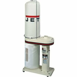 Jet Dust Collector Model Dc 650