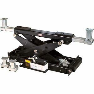 Bendpak Rolling Bridge Jack For 4 Post Truck And Car Lifts 15 000 Lb Capacity