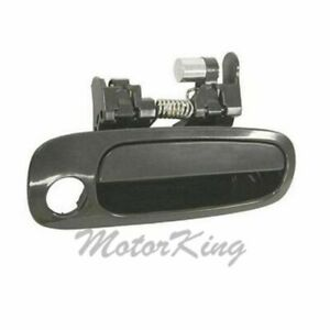 For 1998 1999 2000 2001 2002 Toyota Corolla Outside Door Handle Front Right B579