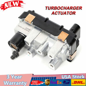 New Turbo Actuator Fit For G 219 G 277 G 001 Mercedes Sprinter Jeep Cherokee Usa