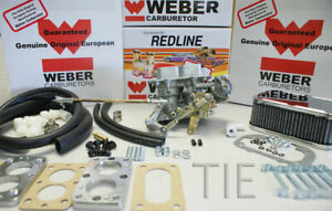 K551 Jeep Kit Weber 32 36 Carb Electric Choke Converts Carter To Weber