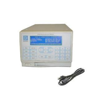 Thermo Scientific Dionex Ed50a Hplc Electrochemical Detector W dx Lan Module