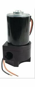 Allstar Performance Remote Mount Electric Water Pump All31120