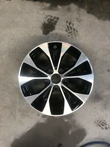2013 Honda Civic 17 X7 64025b