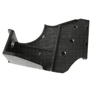 Cpp Front Bumper Cover Support For 1998 2000 Toyota Tacoma