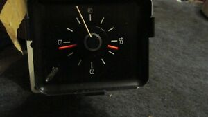 Nos 1971 1972 Ford Galaxie Ltd Country Squire Electric Clock Kit New Old Stock
