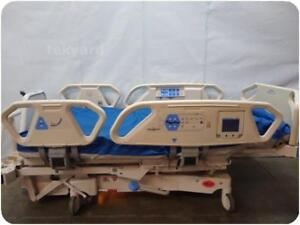 Hill rom Total Care P1900f005569 Electric Hospital Bed 213993
