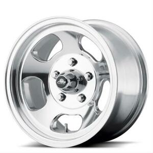 American Racing Vna69 Ansen Sprint Polished Wheel Vna695865
