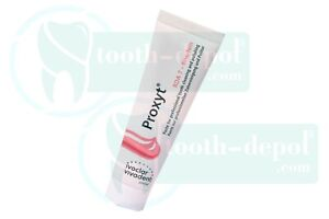 Ivoclar Vivadent Proxyt Prophy Dental Paste For Tooth Cleaning And Polishing
