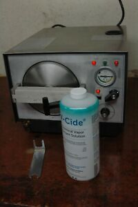 5000 Mdt Chemiclave Works Great Excellent Condition