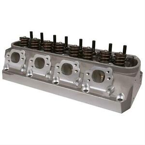 Trick Flow Twisted Wedge Race 225 Cylinder Head For Small Block Ford
