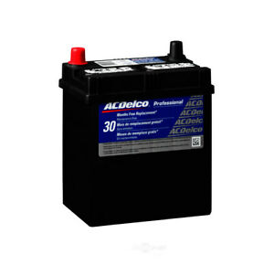 Battery Silver Acdelco Pro 151rps