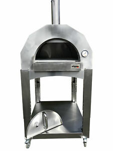Ilfornino Platinum Plus Wood Fired Pizza Oven