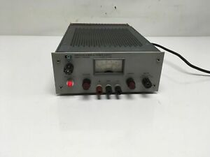 Hp Agilent 6289a 0 40v 0 1 5a Dc Power Supply Load Tested