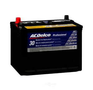 Battery Silver Acdelco Pro 36rps