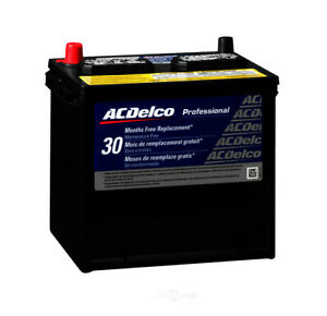 Battery Silver Acdelco Pro 35ps