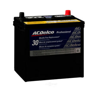 Battery Silver Acdelco Pro 25ps