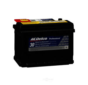 Battery Silver Acdelco Pro 90ps