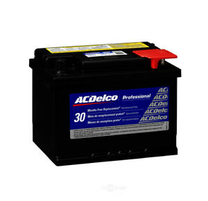Battery Silver Acdelco Pro 96rps