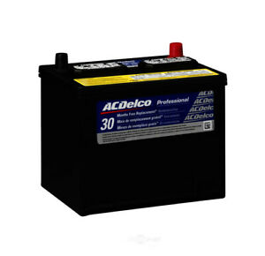 Battery Silver Acdelco Pro 86ps