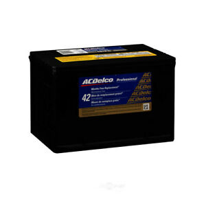 Battery Gold Acdelco Pro 101pg